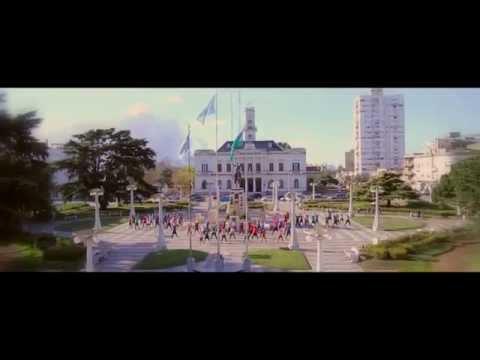 Pharell Williams - Happy - Choreography: Mauricio Eberle (HSD)