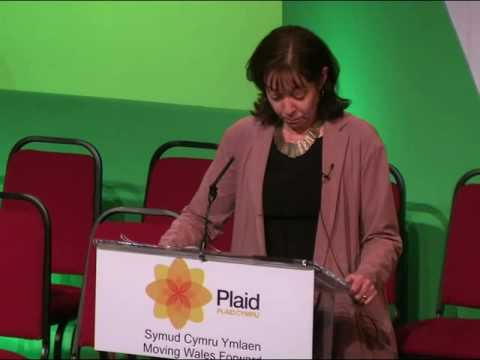 We must tackle Climate change - Jill Evans MEP - Plaideuropa