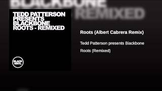 Roots (Albert Cabrera Remix)
