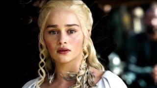 Game of Thrones - Everywhere I Go, I