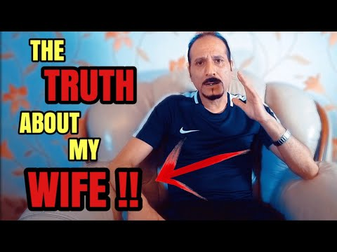THE TRUTH ABOUT MY WIFE... ** EMOTIONAL **