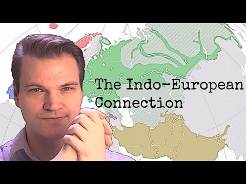 The Indo-European Connection