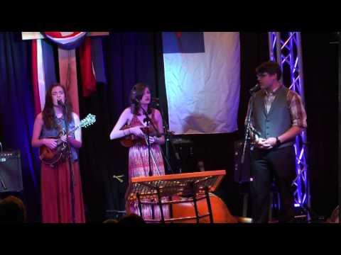 Trinity River Band