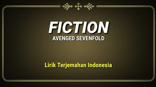 Download Mp3 Fiction Avenged Sevenfold
