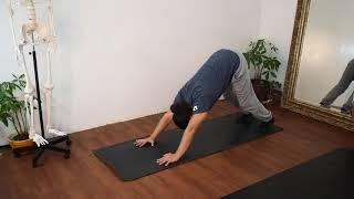 10 Min Beginner Workout