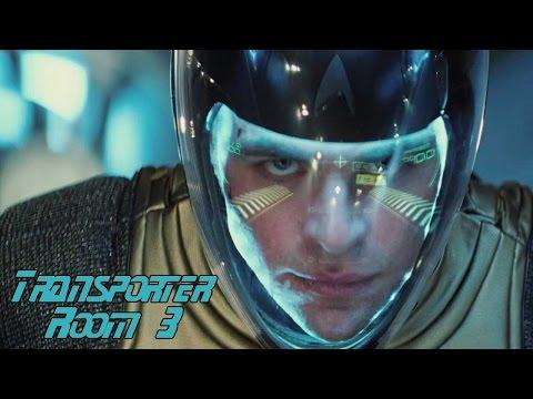 Transporter Room 3 Podcast: Ep. 33 - Star Trek Into Darkness Trailer Madness