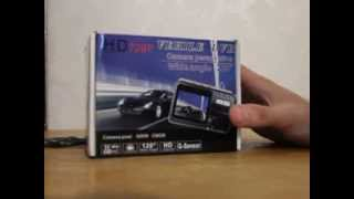 Super HD DVR 720P 2.0