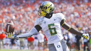 Quickest Player in Oregon Football History || Oregon RB De