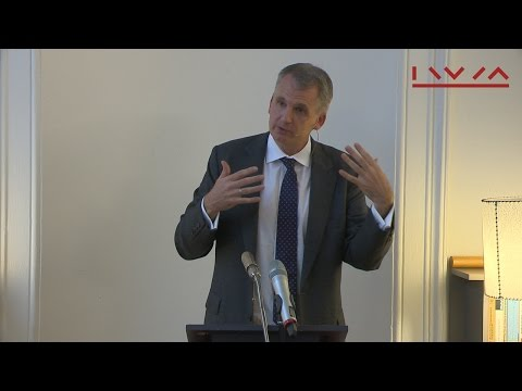 Timothy Snyder: Ukraine, Russia, and Europe, Past and Future I