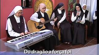 Oficio da Imaculada com o Minist de Música Carmelitas Mens. Esp. Santo.mp4 thumbnail