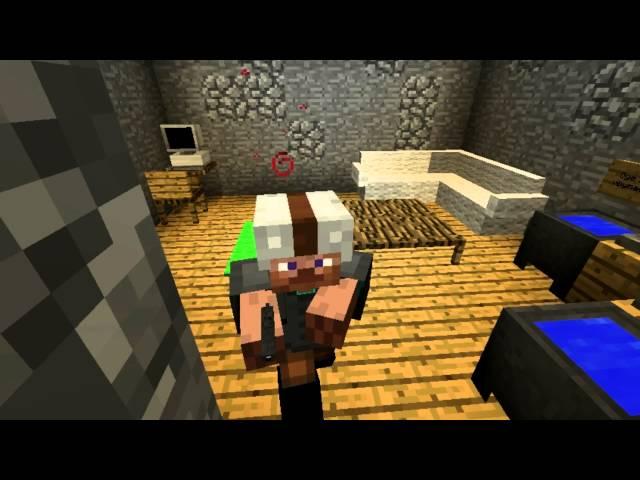 Minecraft : O Viata Noua [Ep 7]