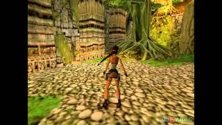 Tomb Raider III: Adventures of Lara Croft - Gameplay PSX (PS One) HD 720P (Playstation classics)