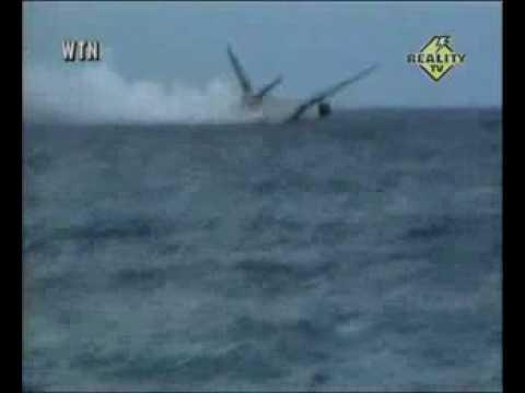 Ethiopian Airlines Flight 961