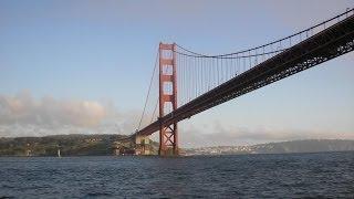#456. Сан-Франциско (США) (очень классно)(Самые красивые и большие города мира. Лучшие достопримечательности крупнейших мегаполисов. Великолепные..., 2014-07-02T03:22:03.000Z)