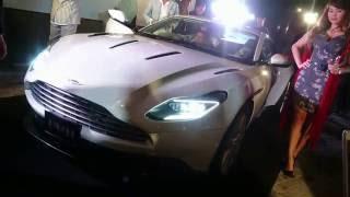 【アストンマーチン ‐ DB11】 ついに日本上陸! AstonMartin DB11 アストンマーチンdb11 検索動画 6