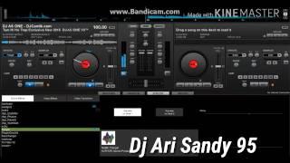 Download lagu DJ TUM HI HO 2017 By Djarisandy95 MP3