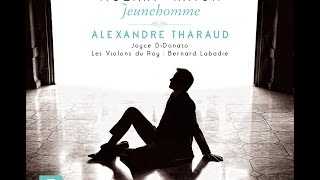 Alexandre Tharaud plays Mozart's Jeunehomme Piano Concerto