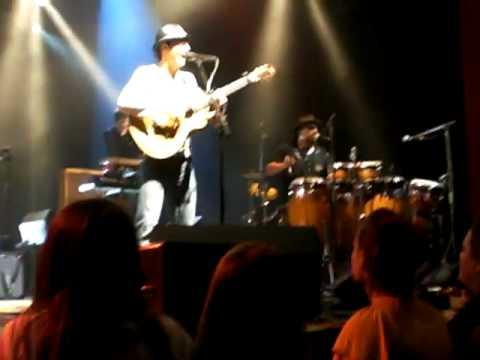 Jason Mraz - Butterfly - Terrible Sound Quality