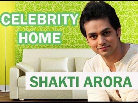 Watch Actor Shakti Arora