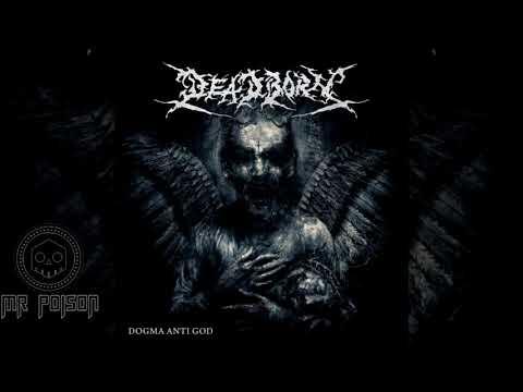 Deadborn - Dogma Anti God Mp3