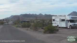CampgroundViews.com - Lost Dutchman State Park in Apache Junction Arizona