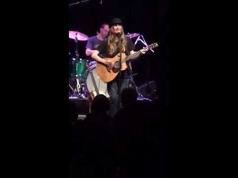 Sawyer Fredericks Forever Wrong Sellersville GmaLaDon