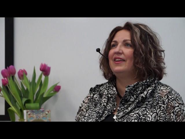 Ethics - Deena Martin Video 2