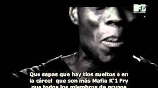 Kery James - Thug Life (subtítulos en español) thumbnail