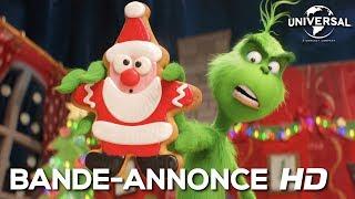 Le Grinch / Bande-annonce officielle 3 VF [Au cinéma le 28 novembre]