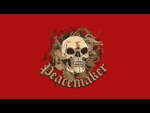 """Peacemaker"" – Rap Freestyle Type Beat 