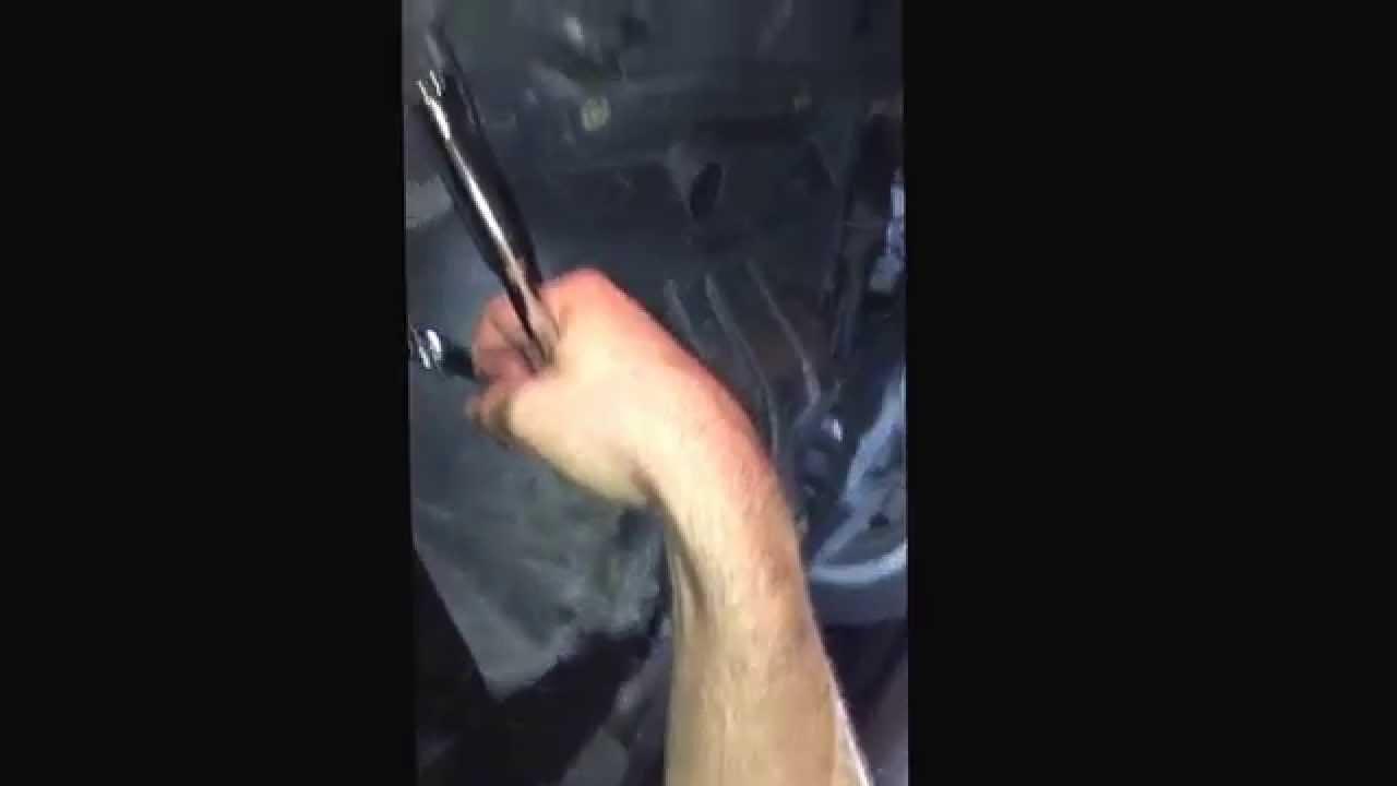 How To Replace A 2002 Nissan Maxima Alternator Doovi
