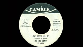 Dee Dee Sharp - The Bottle Or Me