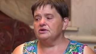 Гумштаб Ахметова помогает пенсионерке-инвалиду, которая живет на линии соприкосновения