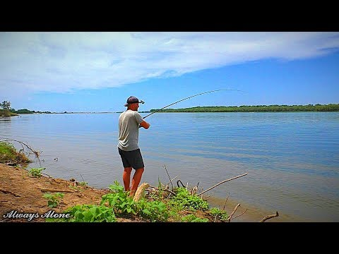 Рыбалка на Волге.
