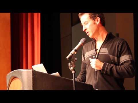 USGSDavid Wald Lecture