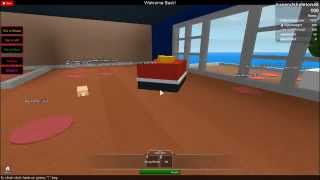 Roblox Season 2 Episode 6: My new apartment (Under construction)