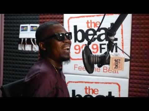 "Olamide ""Baddoh"" Talks Olic Crowd Controversy, Colabo with 2Baba & Love Live [The Beat 99.9FM]"