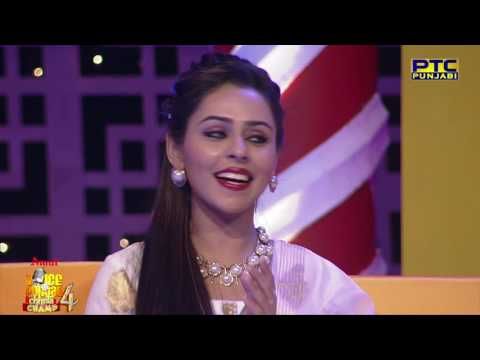 Jordan Sandhu | Mohali Waaliye | Live Performance | Studio Round 06 | Voice Of Punjab Chhota Champ 4
