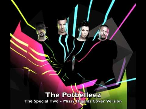 The Potbelleez  -