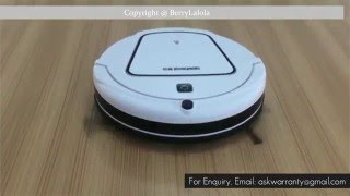 robot vacuum cleaner 2 0 with water tank