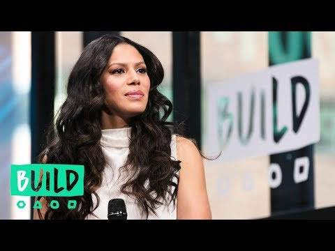 Merle Dandridge Discusses Her OWN Series,