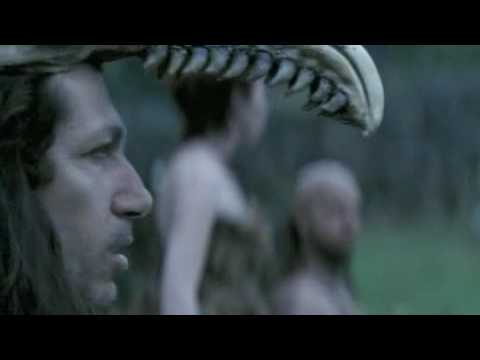Trailer do filme A Pedra