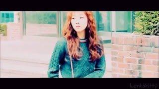 Cheese in the trap MV (In-Ho& Hong Seol) ||  ● She's in my head