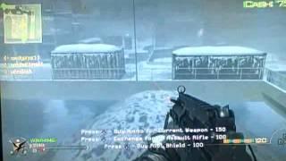 zombieland 2.0 gameplay Mw2