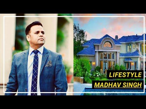 safe shop Madhav Singh lifestyle    By safe shop official