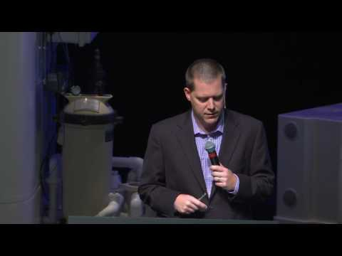 Kyle Simmons speaks about the insula, a region of the brain