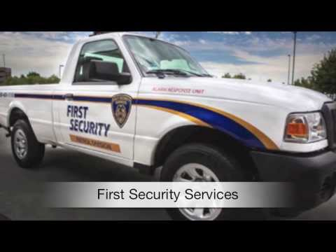 Berkeley Security Guards | Private Business & Residential Security Service