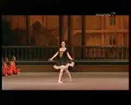 Esmeralda - Agnes Letestu