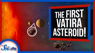 There's Apparently an Asteroid Between Mercury and Venus | Space News
