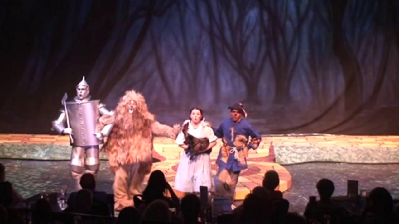 Wizard of Oz verre Coaster-Scarecrow-liège soutenu-copece 00116